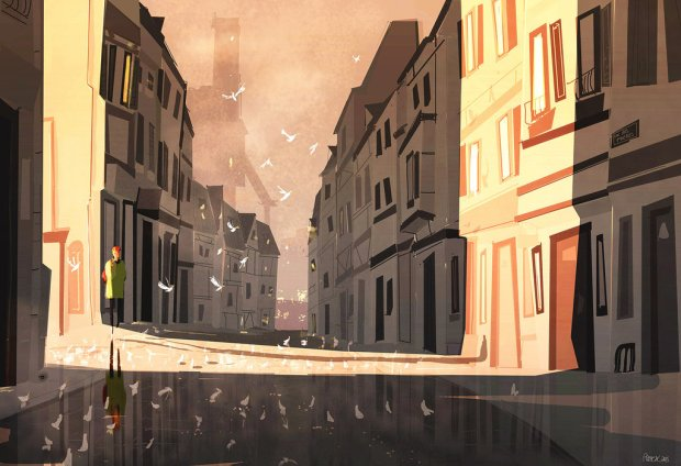 morning_streets_by_pascalcampion-d95ig60